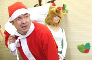 """ミュージカル""""クリスマスの冒険"""".JPG"""