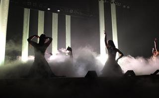 幕開けのベリーダンス.JPG